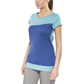 Triple2 TUUR Shirt Women agate green